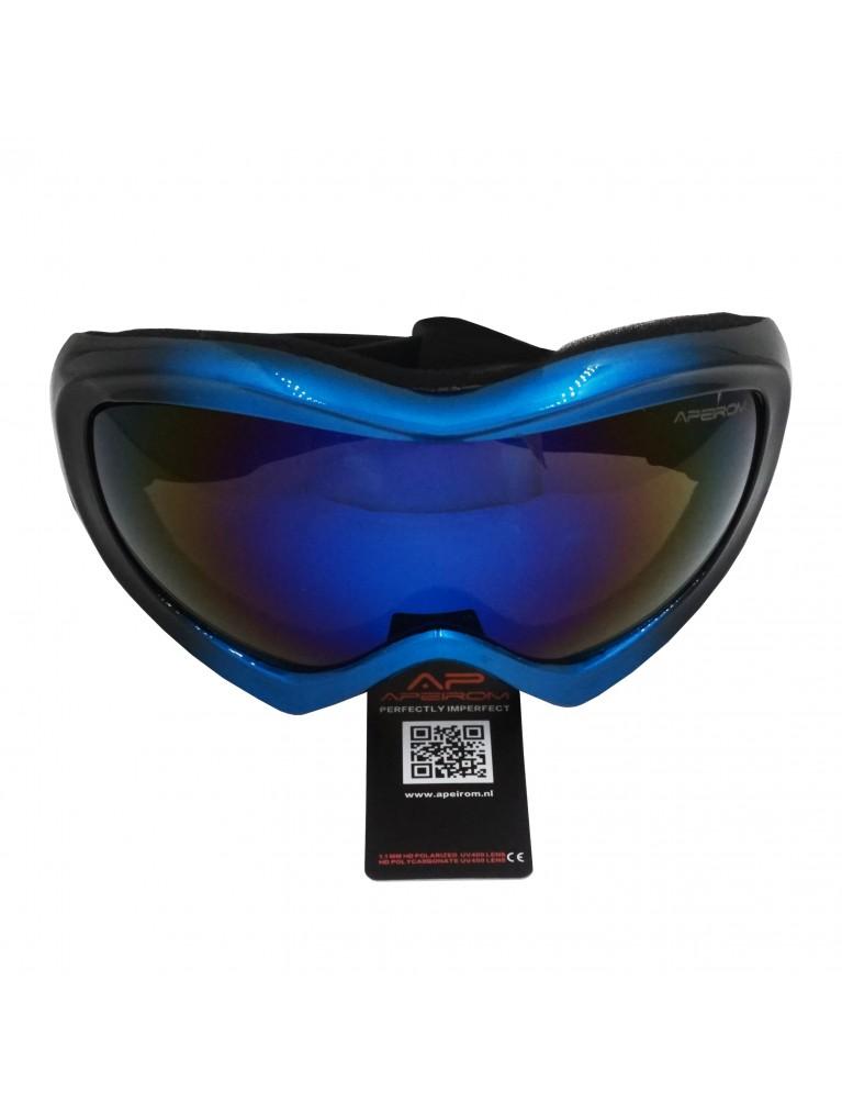 Bullet Ski-/Snowboardbril unisex
