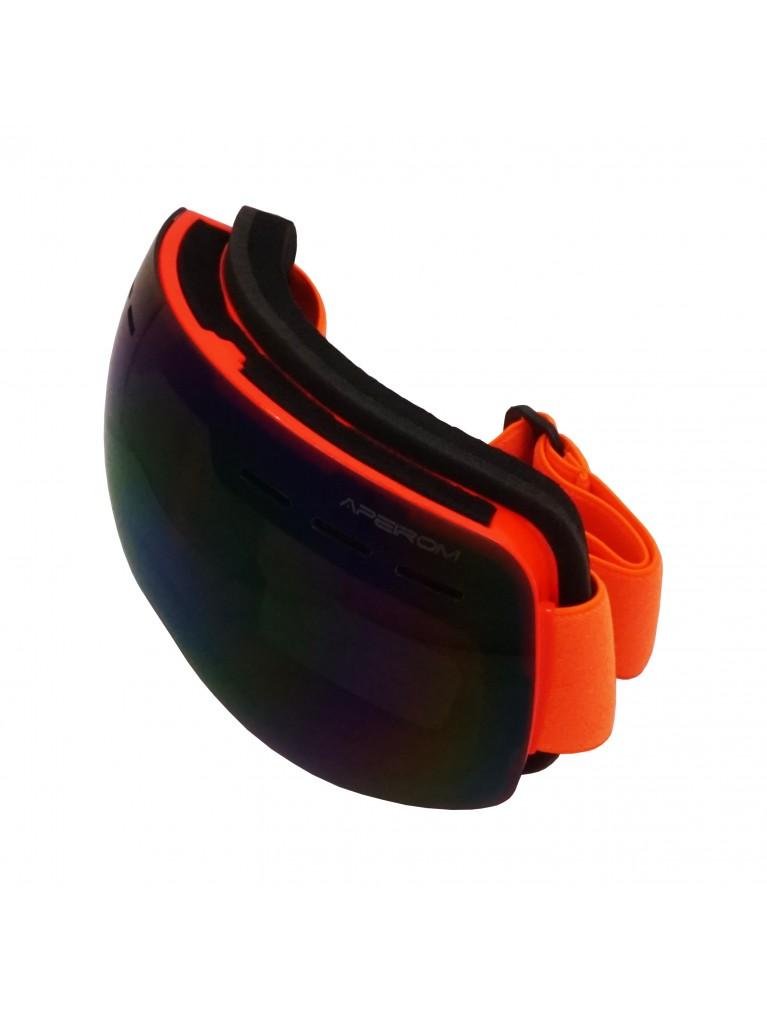 Pavo Ski-/Snowboardbril unisex