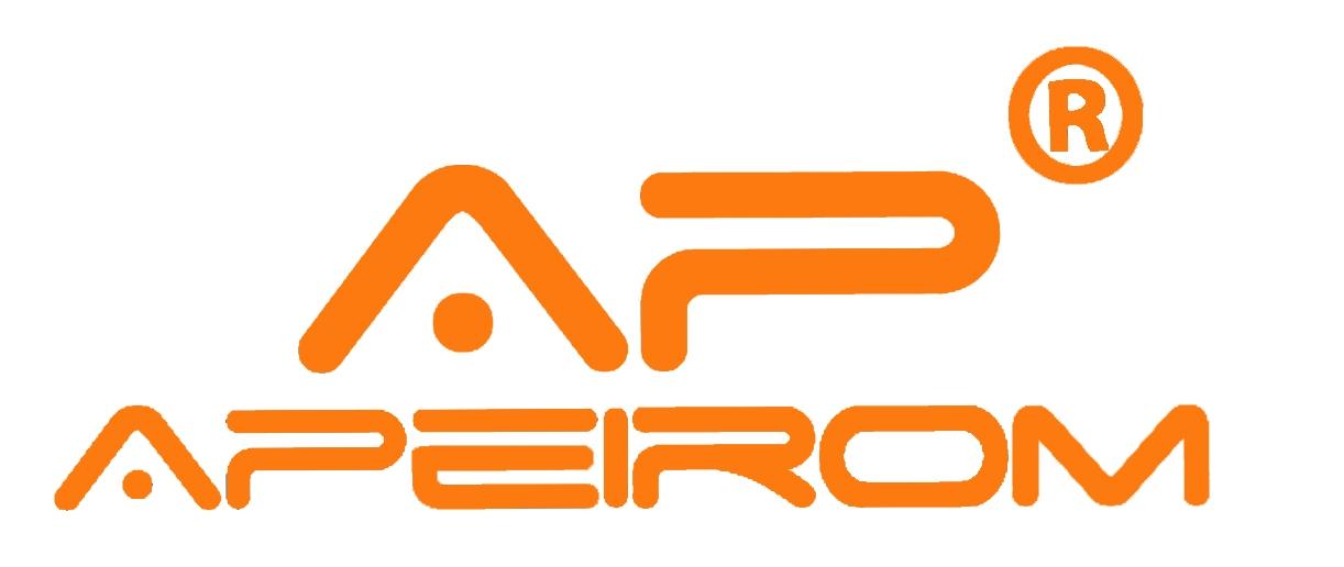Apeirom Logo